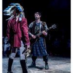 La Caravane des Songes / Cie Alchymère & Cirque La Cabriole / Avril 2018 / Photos : Francis Rodor