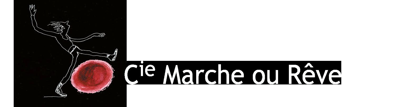 Logo Compagnie Marche ou Rêve